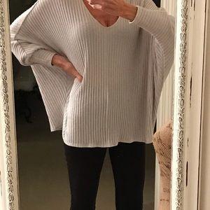 """Sneak Peak"" Urban Outfitters Sweater"